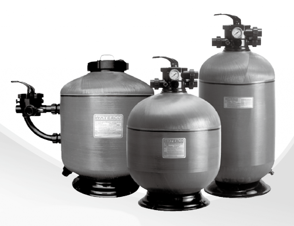 Pool sand filters for Filtersand pool obi
